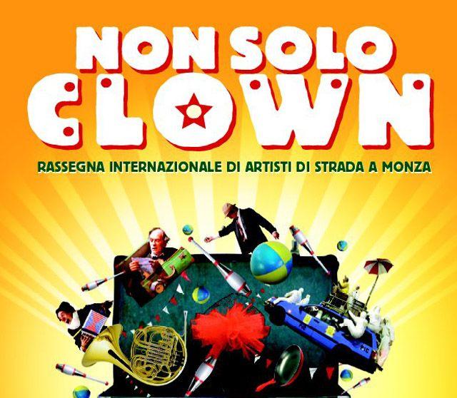 non-solo-clown-2012-monza