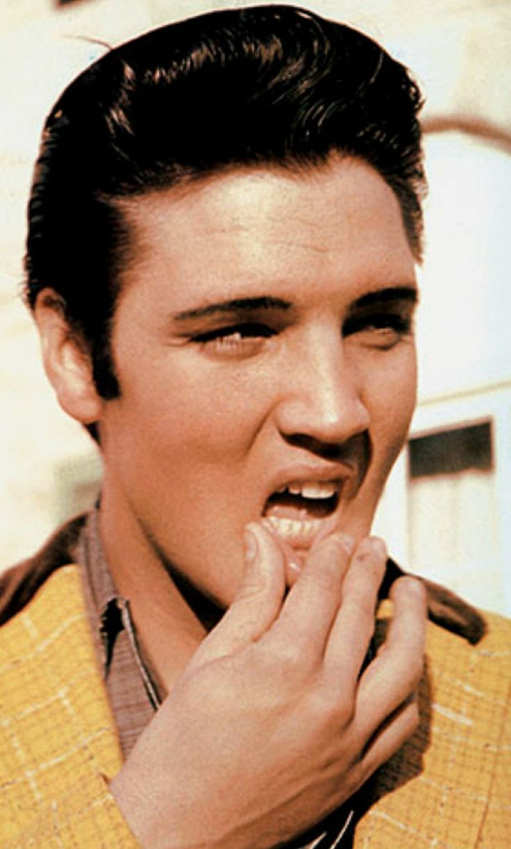 428 Best Elvis Presley Images On Pinterest Homemade Elvis Presley