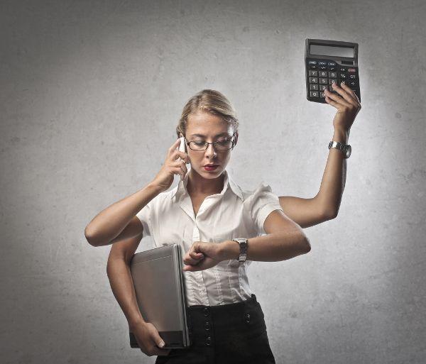 Docente, ¿estarías dispuesto a pensar más para trabajar menos?