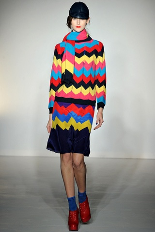 House of Holland AW12