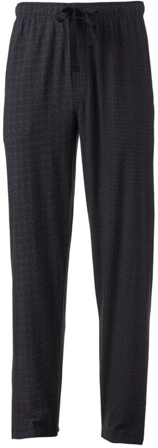 Men's Van Heusen Knit Lounge Pants