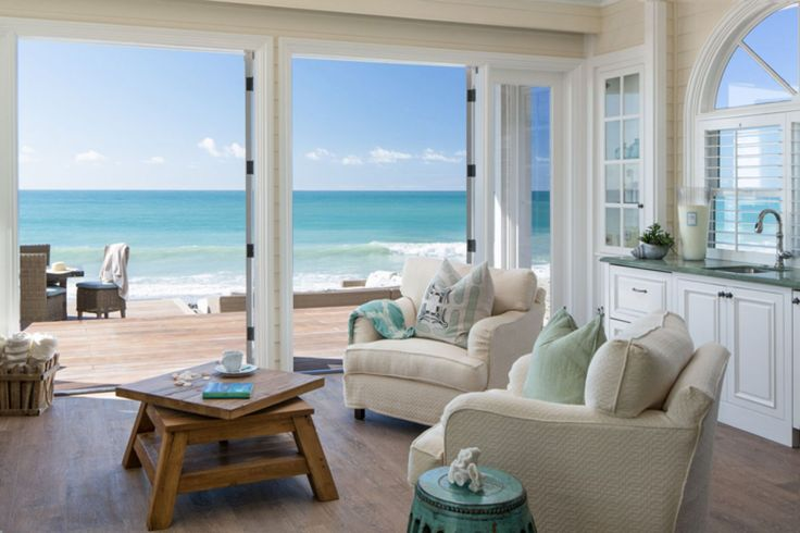 Dana Point, California Beach House