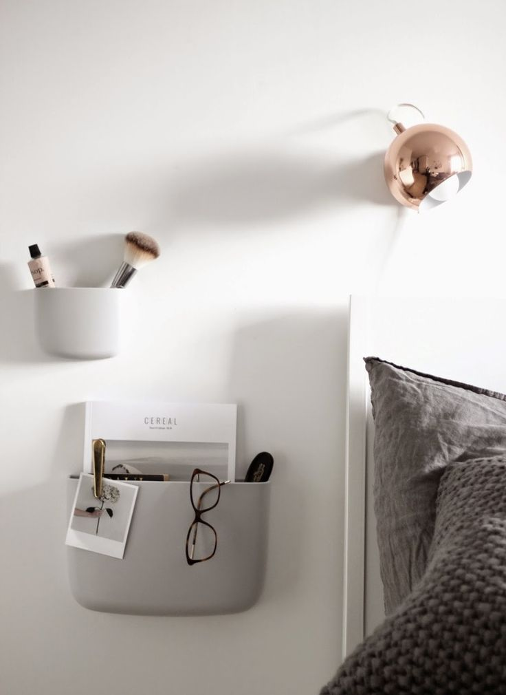 The Top Clutter Hotspots in Every Home (and How To Conquer Them Quickly)   Apartment Therapy
