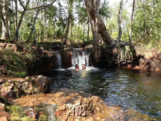 Litchfield National Park, Northern Territory, Australia | 10 natural swimming pools