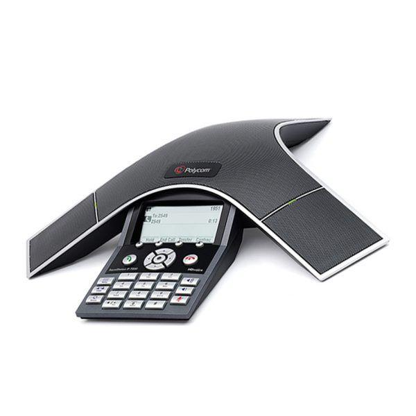 Polycom Soundstation Ip 7000 điện Thoại
