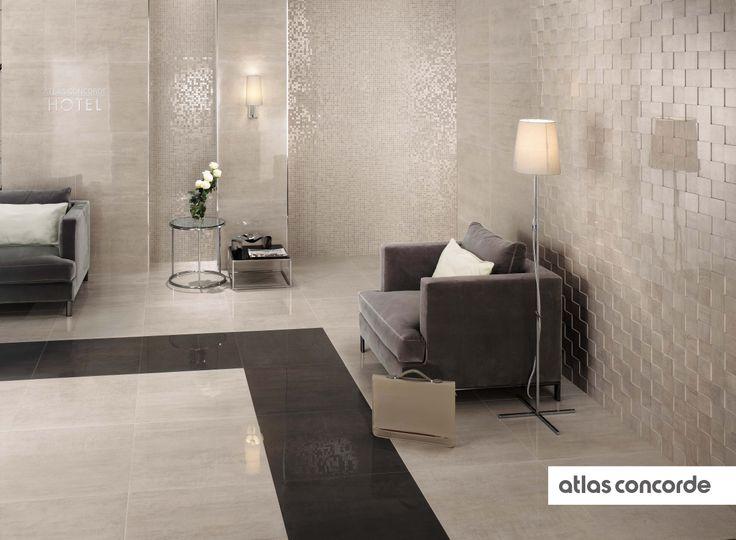#MARK pearl   #Floor design   #AtlasConcorde   #Tiles   #Ceramic   #PorcelainTiles