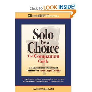 13 best books worth reading images on pinterest book lists solo by choice the companion guide 34 questions that could transform your legal career fandeluxe Gallery
