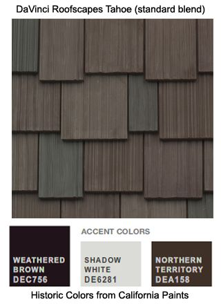 17 Best Images About Roof Colorstyle On Pinterest