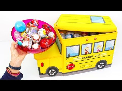 Huevo Sorpresa Gigante de Scooby Doo de Plastilina Play-Doh en Español - YouTube
