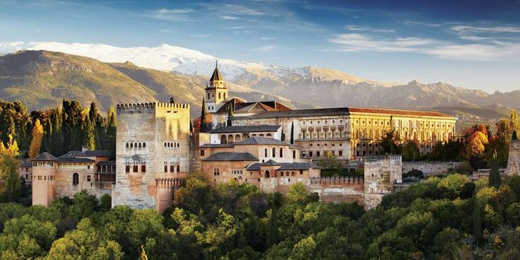 Join our exclusive group on a Spanish Fiesta Tour www.iyctravel.com