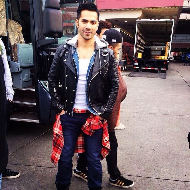 Varun Dhawan on Instagram. #Bollywood #Fashion #Style #Handsome