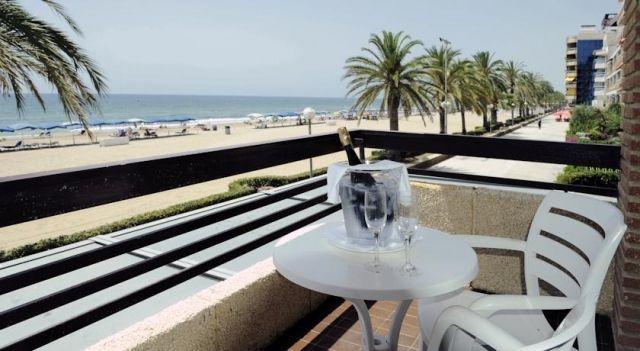 Kursaal - 3 Sterne #Hotel - EUR 61 - #Hotels #Spanien #Calafell http://www.justigo.lu/hotels/spain/calafell/kursaal_21722.html