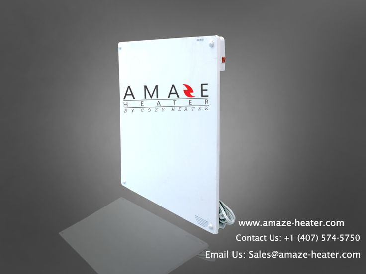 Big Offer!! Get Eco-friendly Wall Mountable-Paintable Heaters at Amaze heaters starting from just $149 Only. Click on:http://www.amaze-heater.com