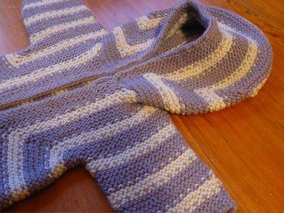 Free Crochet Pattern For Baby Surprise Jacket : 115 mejores imagenes sobre BSJ Knit & Crochet en Pinterest ...