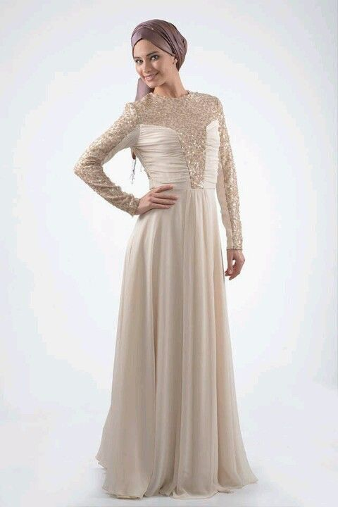 Evening dress by NEVA style