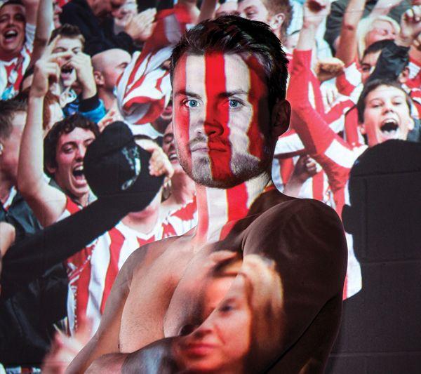 Sunderland Association Football Club 2013-14 Season Card Campaign