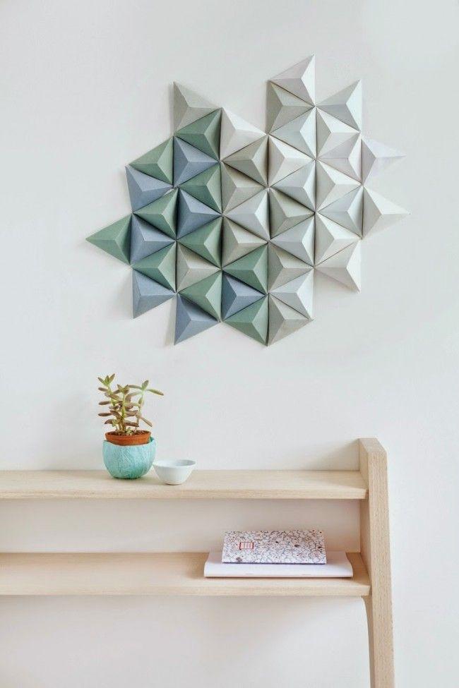 HappyModern.RU | Как украсить дом своими руками: 65 фото, вдохновляющие идеи и мастер-классы | http://happymodern.ru
