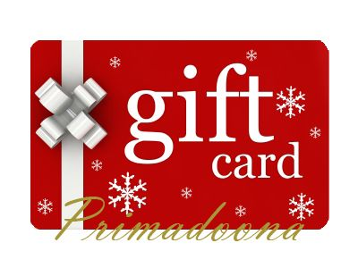 Primadonna_Gift_Card.Read more > bit.ly/2hfKU7L