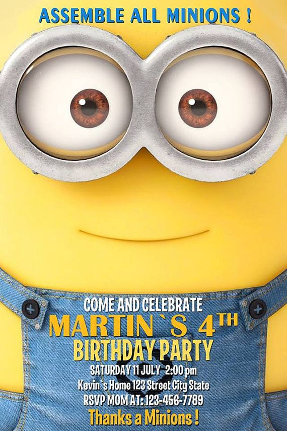 17 best minions cute images on Pinterest Minion stuff Minions and