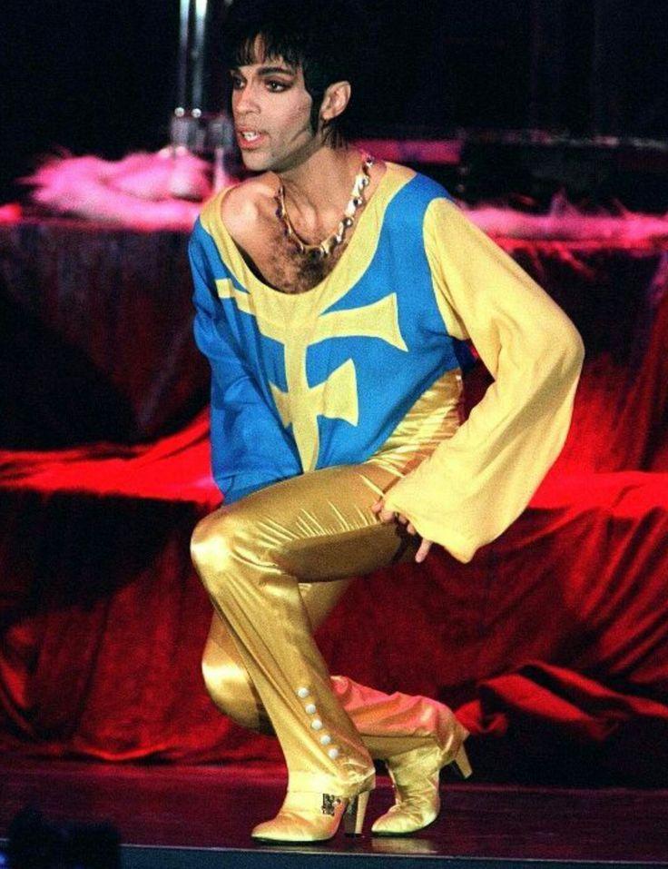 Prince.