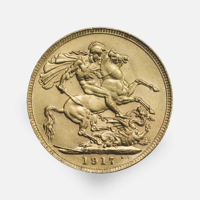 The gold sovereign is so full of history that it is considered the flagship coin of the Royal Mint. Explore the range and buy gold sovereigns online today.