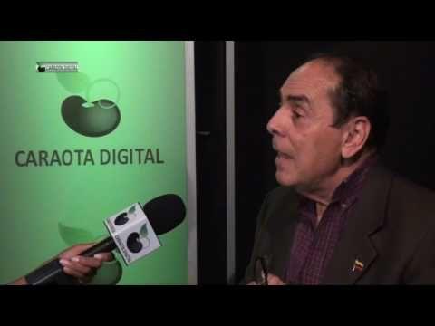 Héctor Navarro: Maduro está destruyendo la imagen de Hugo Chávez