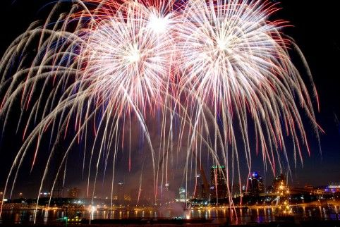 lake st louis 4th july celebration