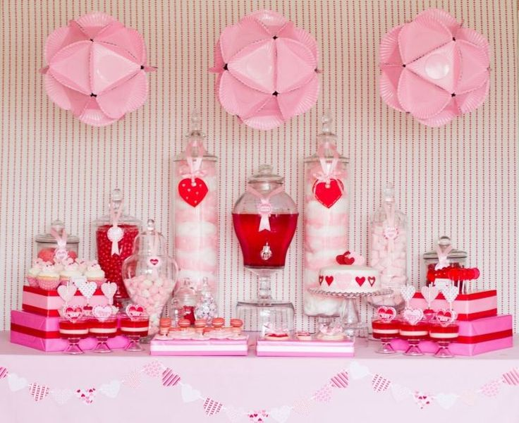 Idee Soiree Saint Valentin