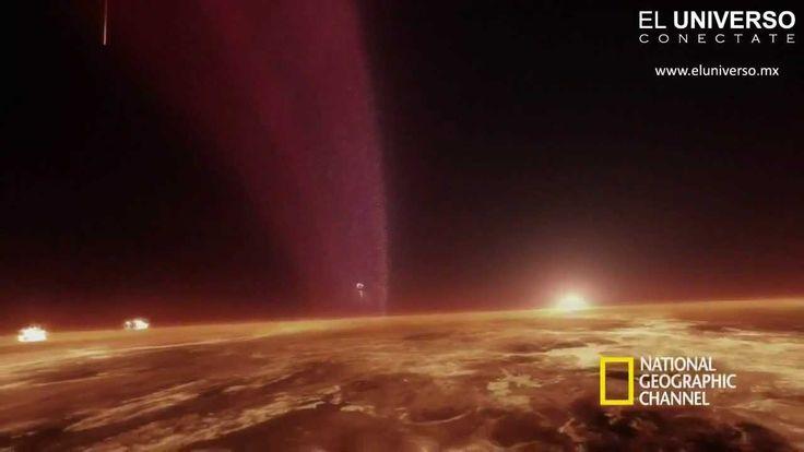 ¿Cómo se formó nuestro planeta? ¿y nuestro satélite?