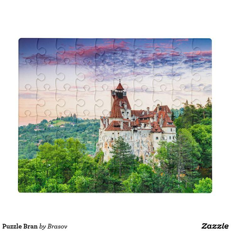 Puzzle Bran