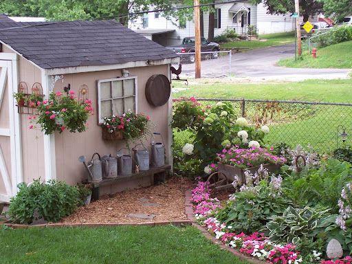 Garden Sheds Albany Ny 1417 best garden sheds images on pinterest | garden sheds, potting