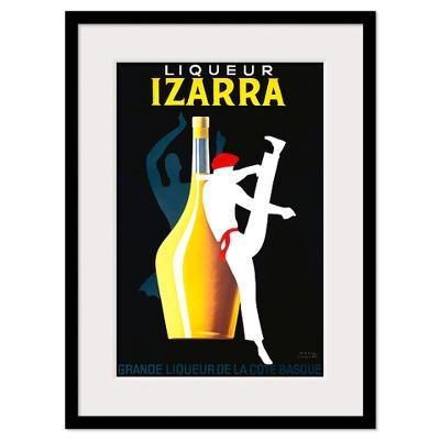 1985 vintage poster