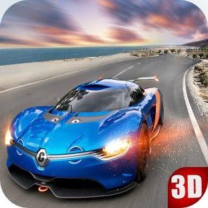 City Racing 3D Android Hileli Mod Apk indir