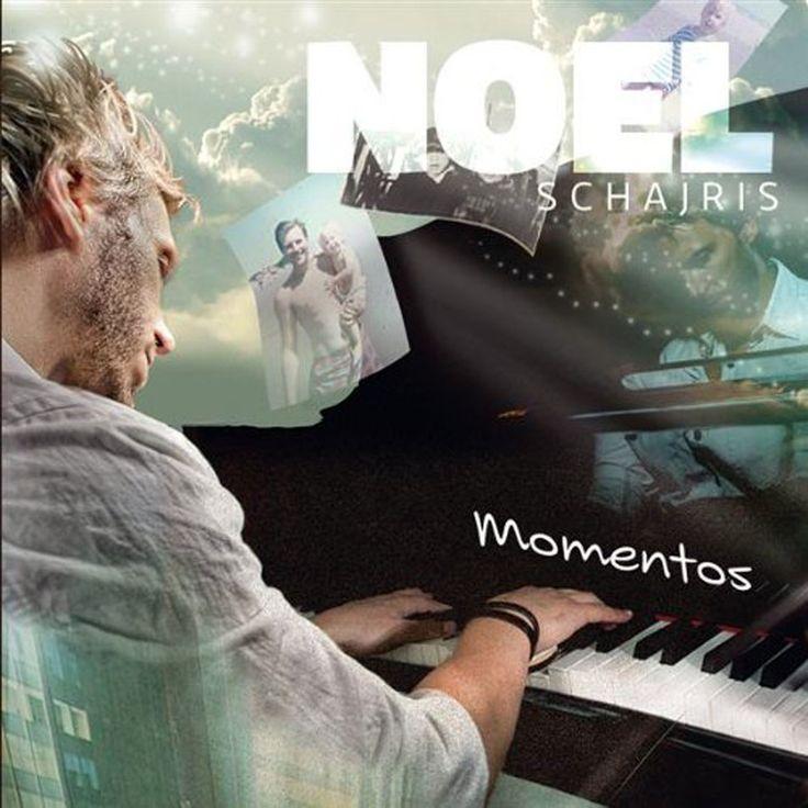 """Noel Schajris - """"Momentos"""""""