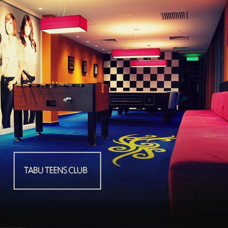 Tabu Teen Club 116