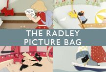 Every season Radley releases it's limited edition Picture Bag showing our favourite Scottie dog off on another high-flying adventure. Follow our board to see more of Radley's adventures.
