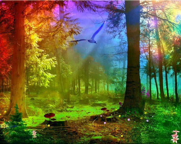 Gyógyító színek