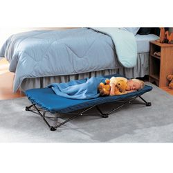 toddler travel bed?