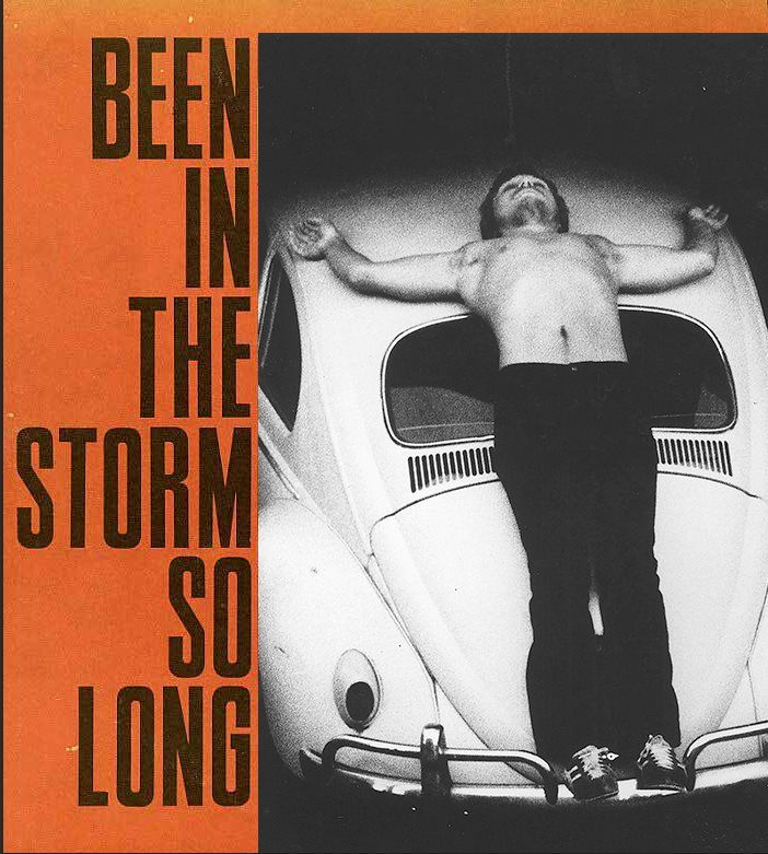 Chris Burden: Been in the Storm so LongMarc Fischer