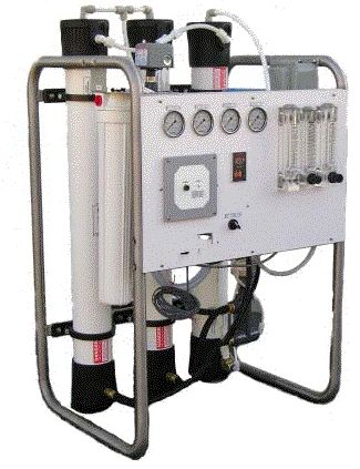 Whole House Reverse Osmosis Systems: company with many options