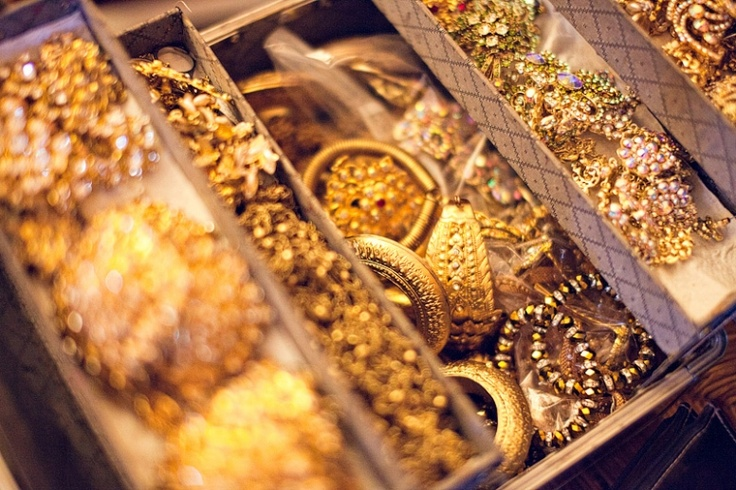 The Khmer dowry gifts exotic fruits jewelry for the Brides
