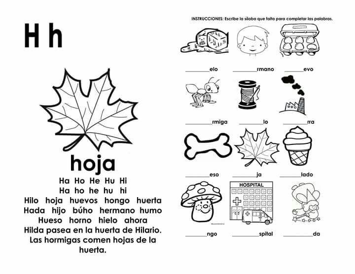 Pin De Victoria Rodriguez En Español Cuaderno De Lectoescritura Lecciones De Lectura Lectura De Palabras
