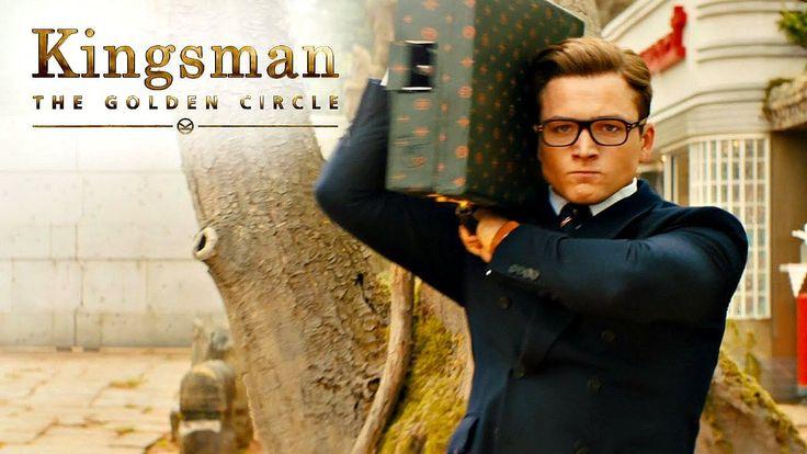 "Хороший блог о кино и музыке, а тк же путешествиях: World box office: The film ""Kingsman: The Golden R..."