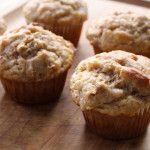 Apple+Cinnamon+Muffins