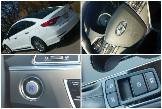 Extremely comfortable, and luxurious, my Hyundai Sonata review | Five Dollar Shake