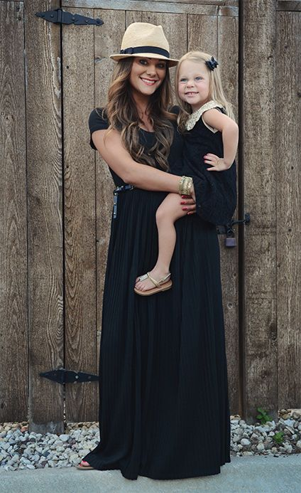 139 Best Mommy And Daughter Matching Outfits Images On