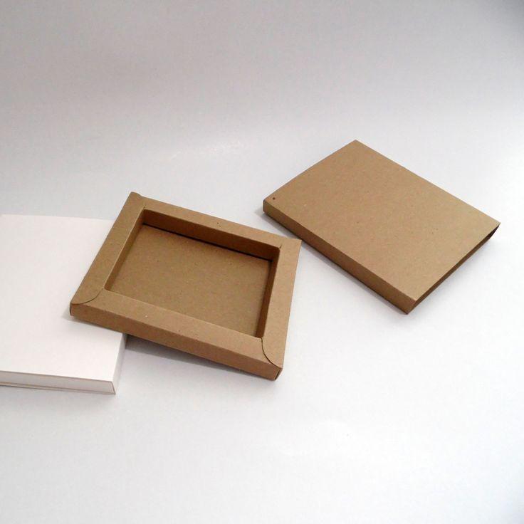 Caja para Tarjetas, Fotos, Scrap & más. 100% pensados para tí #LetItBeBox y... ¡Podemos personalizarlas con tu marca! Conoce más en www.letitbebox.com ♥