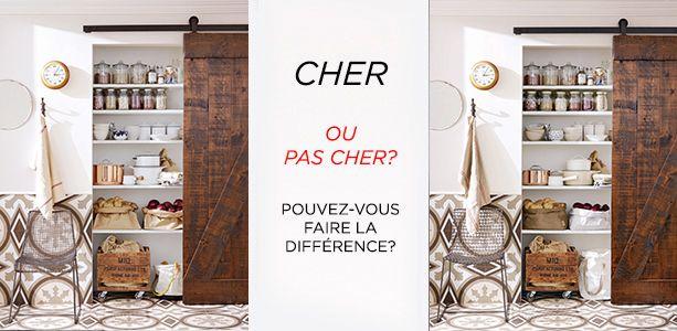158 best images about cuisines d cormag on pinterest - Deco cuisine pas cher ...
