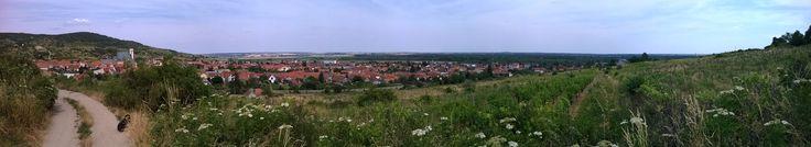 Village Svätý Jur./Dedina Svätý Jur.