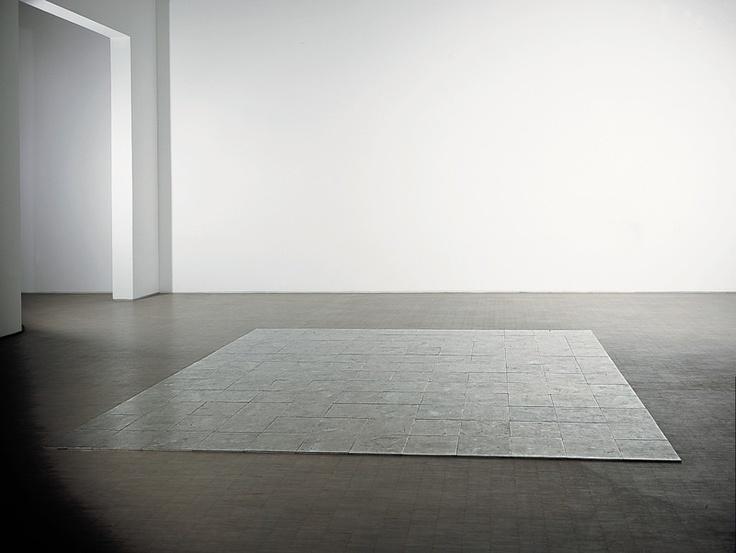 Les 20 meilleures images du tableau art minimal et for Art minimal et conceptuel